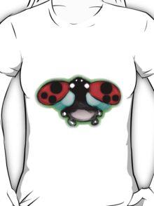 Ladybug Like T-Shirt