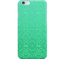 Damask Style Inspiration iPhone Case/Skin