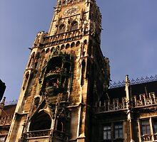 Glockenspiel by Noelle Loberg