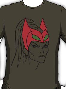 She-Ra Princess of Power - Catra  T-Shirt