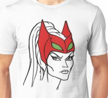 She-Ra Princess of Power - Catra  Unisex T-Shirt