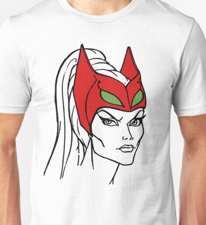 She-Ra Princess of Power - Catra  Unisex T-Shirt