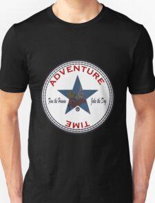 Adventure Time Converse T-Shirt