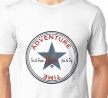 Adventure Time Converse Unisex T-Shirt