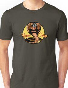 Viper Cobra in: Colored! T-Shirt