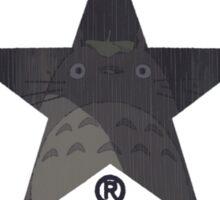 My Neighbor Totoro Converse Sticker