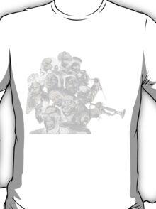 Soul Hero's T-Shirt