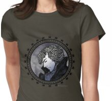 London Private Eye Womens Fitted T-Shirt