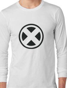 X- People Long Sleeve T-Shirt