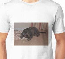 Cockerpoodle Georgie Unisex T-Shirt