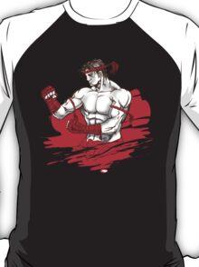 Muay Thai : Born to Fight T-Shirt