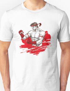 Muay Thai : Born to Fight Unisex T-Shirt