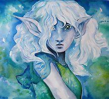 Elf by Synne Helene Hagen