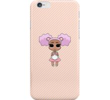 Sailor Poof iPhone Case/Skin