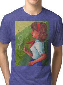 Firefox Tri-blend T-Shirt