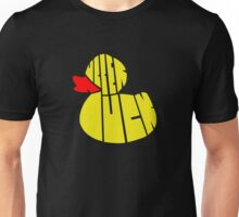 Rubber Duck Unisex T-Shirt