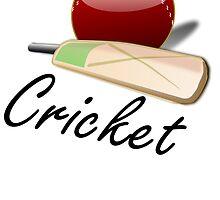 Cricket by kwg2200
