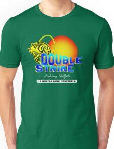 Double Strike Venezuela Unisex T-Shirt