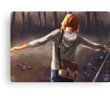 Max - LiS Canvas Print