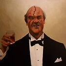 """Great Party, Isn't It?"" (The Shining) by Conrad Stryker"