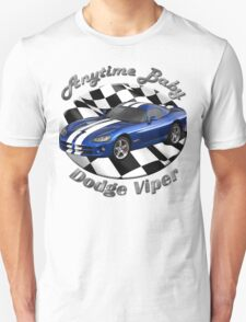 Dodge Viper Anytime Baby Unisex T-Shirt