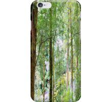 Rainforest - Otway Ranges iPhone Case/Skin