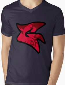 G Mens V-Neck T-Shirt