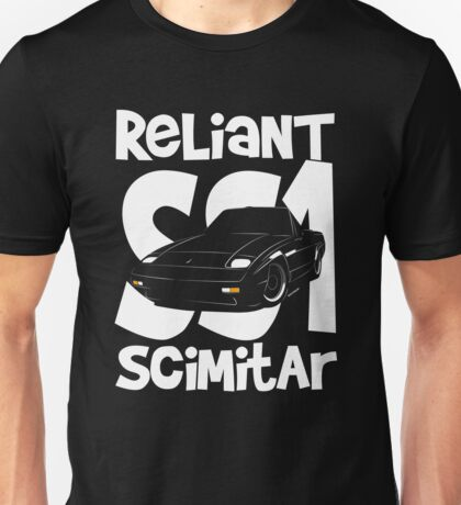 Reliant Scimitar SS1 Unisex T-Shirt