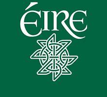 Ireland Éire Celtic Knot T-Shirts and Stickers Unisex T-Shirt