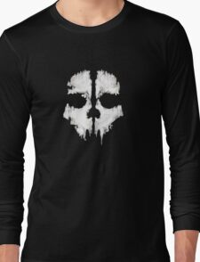 Call of  Duty Ghost 2 Long Sleeve T-Shirt
