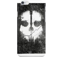 Call of  Duty Ghost 3 iPhone Case/Skin