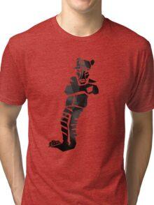 Jay Zebra Tri-blend T-Shirt