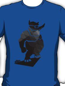 Rick Rhinoceross T-Shirt