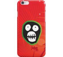 Boosh Mask iPhone Case/Skin