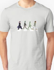 Monsters of Abbey Road T-Shirt