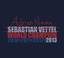 Sebastian Newey by oawan
