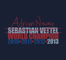 Sebastian Newey by oawan