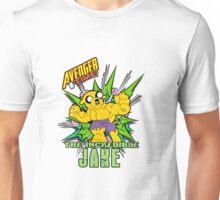 Avenger Time - The Incredible Jake Unisex T-Shirt
