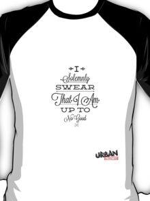Quote T-Shirt  T-Shirt