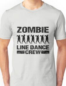 Zombie Line Dance Crew T-Shirt