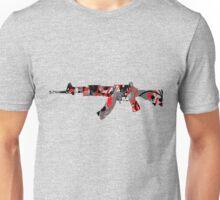 Galil Splatter Unisex T-Shirt