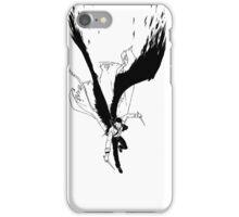 Angel Slayer iPhone Case/Skin