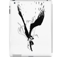 Angel Slayer iPad Case/Skin