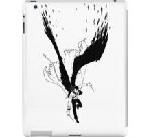 Angel Slayer iPad Case/Skin
