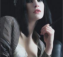 Cleopatra by Rebecca Tun