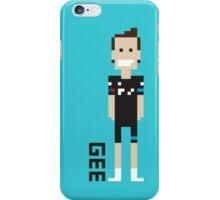 Pixel Peloton GEE iPhone Case/Skin