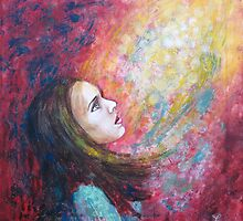 A moment of wonder... by Carmen Ene