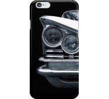 Cooler (blue) iPhone Case/Skin