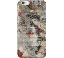 Le Jardin Secret iPhone Case/Skin