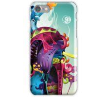 Heart of Destruction iPhone Case/Skin